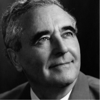 Dr. Walter Ipsen, 1950