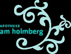 Logo Apotheke am Holmberg Harrislee