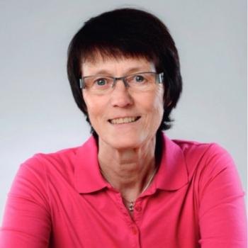 Frau Petersen