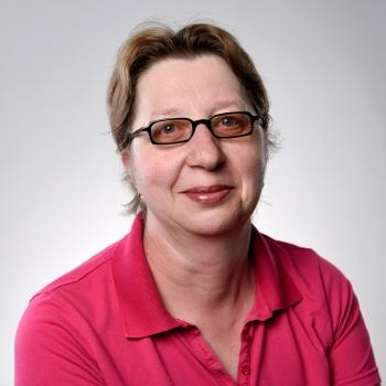 Frau Pisek